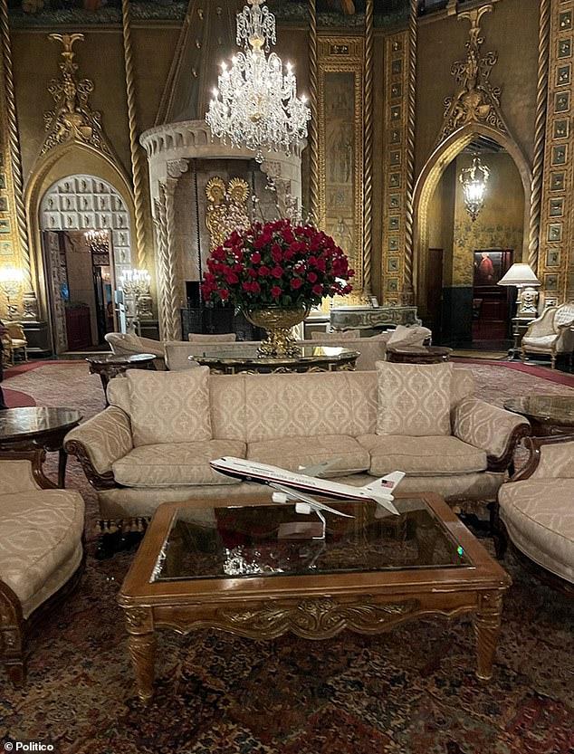 Bảo vật được ông Trump mang theo khi rời Nhà Trắng: Hé lộ giấc mơ chưa thành hiện thực - Ảnh 3.