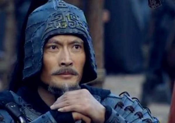 Đánh bại Quan Vũ, võ tướng hàng đầu của Tào Tháo chết bất đắc kỳ tử dưới ngòi bút của La Quán Trung - Ảnh 2.