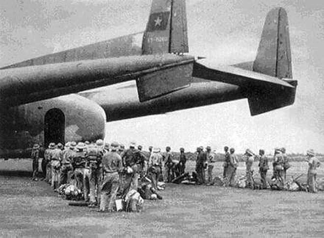 Chiến tranh biên giới 1979: Huênh hoang tuyên bố ăn sáng ở Hà Nội, ăn trưa ở Huế, ăn tối ở Sài Gòn, quân TQ thảm bại - Ảnh 4.