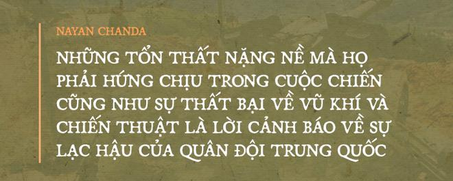 Chiến tranh biên giới 1979: Huênh hoang tuyên bố ăn sáng ở Hà Nội, ăn trưa ở Huế, ăn tối ở Sài Gòn, quân TQ thảm bại - Ảnh 5.