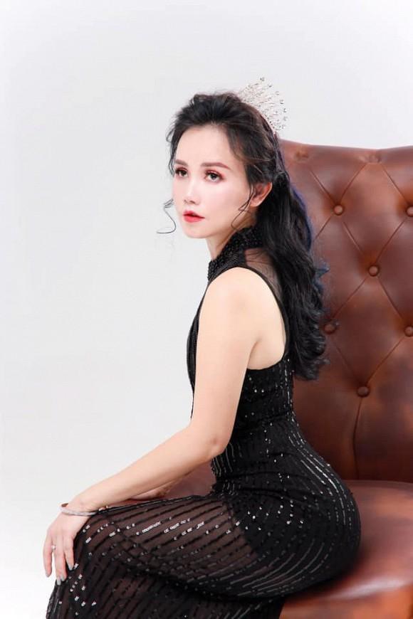 Chuyện tình như phim Hàn của Hoàng Yến và chồng 4 trước khi ly hôn, lăng mạ, đấu tố nhau - Ảnh 5.