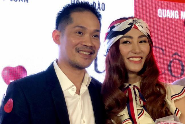 Danh tính chồng đại gia không lãng mạn, ít khi lộ diện của diễn viên Ngân Khánh  - Ảnh 5.