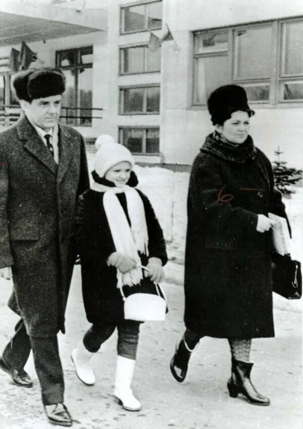 Cái chết thương tâm của nhà du hành Liên Xô rơi từ vũ trụ - ảnh 2
