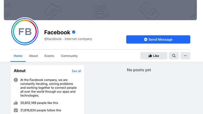 Facebook phát động chiến tranh tin tức với Úc - Ảnh 4.