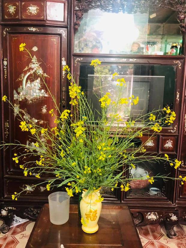 Khoe bó hoa rực rỡ chỉ đáng chục nghìn đồng, mẹ trẻ khiến tất thảy kinh ngạc vì nguồn gốc quên không xào thịt bò? - Ảnh 5.