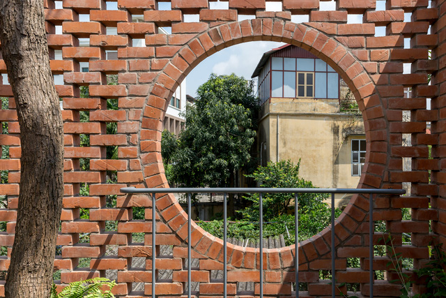 Ngôi nhà 64 m2 tại Hà Nội như một khu vườn với rau và cây ăn trái - Ảnh 9.
