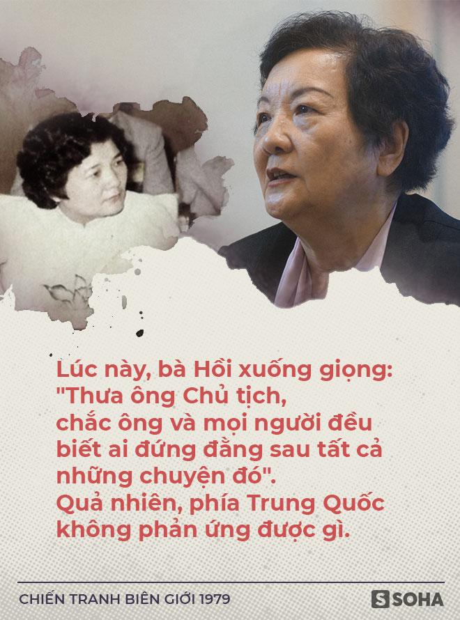 Chiến tranh biên giới 1979: Khi đó, chỉ có Việt Nam đủ can đảm say No với Trung Quốc hung hăng, ngang ngược - Ảnh 4.