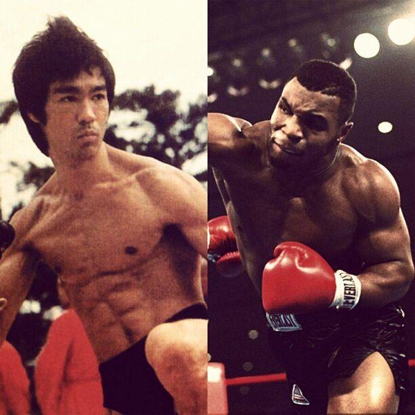 Huyền thoại Trung Quốc được xếp cao hơn Mike Tyson trong top 4 võ sĩ mạnh nhất thế giới - Ảnh 5.