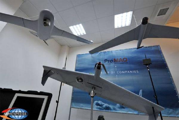 Sputnik: Nếu sở hữa 2.500 UAV, Armenia có thể đánh ngang cơ với Azerbaijan? - Ảnh 2.