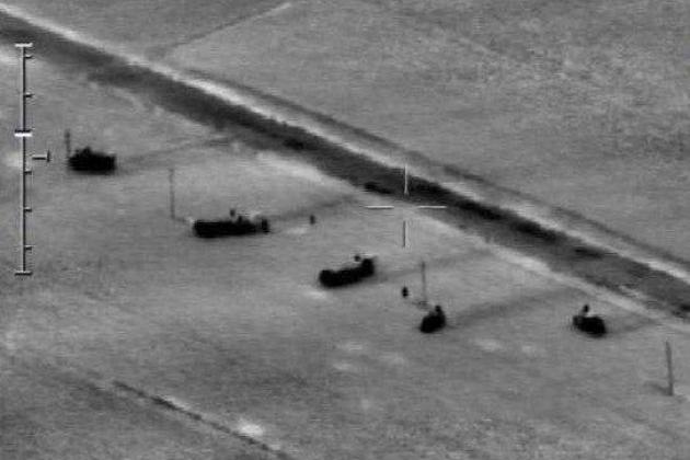 Sputnik: Nếu sở hữa 2.500 UAV, Armenia có thể đánh ngang cơ với Azerbaijan? - Ảnh 5.