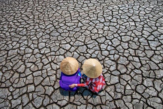 Tâm thư của Bill Gates: Tại sao thế giới không chống biến đổi khí hậu như chống COVID-19? - Ảnh 4.