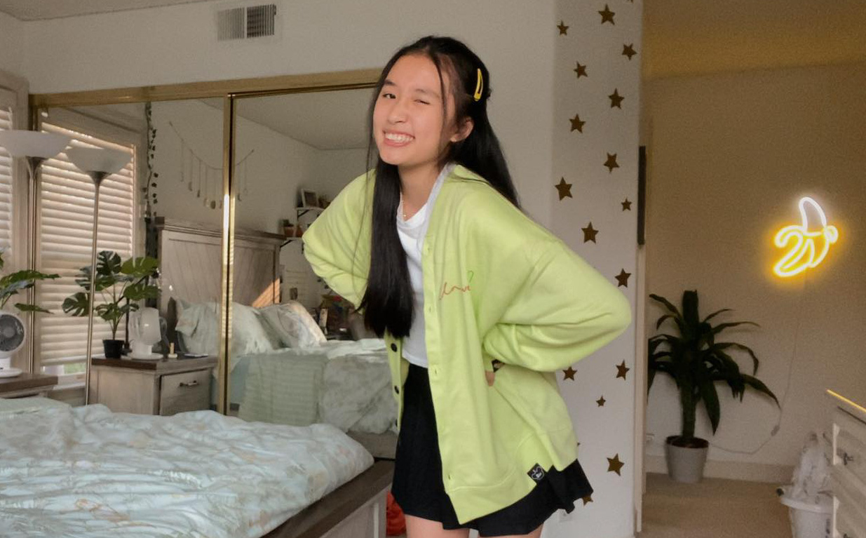 Cô gái Việt 16 tuổi kiếm tiền tỉ từ YouTube bằng cách nào?