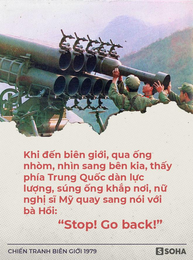 Chiến tranh biên giới 1979: Khi đó, chỉ có Việt Nam đủ can đảm say No với Trung Quốc hung hăng, ngang ngược - Ảnh 2.