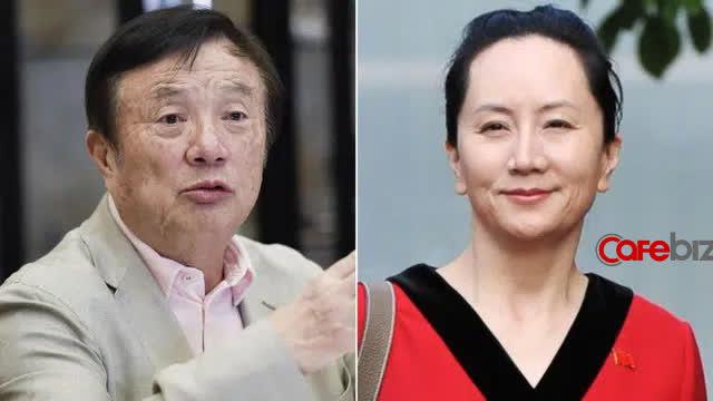 Góc tối của hai công chúa đều mang họ mẹ của ông chủ tập đoàn tỷ đô Huawei: Cha tỷ phú chưa chắc con đã có cuộc sống như mơ! - Ảnh 2.