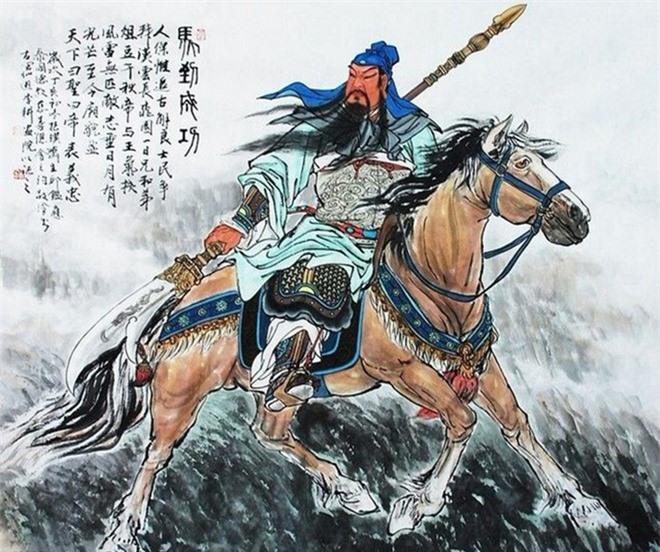 Đều là tướng quân đánh thắng vạn người, chiến công lừng lẫy, vì những lý do gì mà Trương Liêu lại không nổi tiếng bằng Quan Vũ? - Ảnh 2.