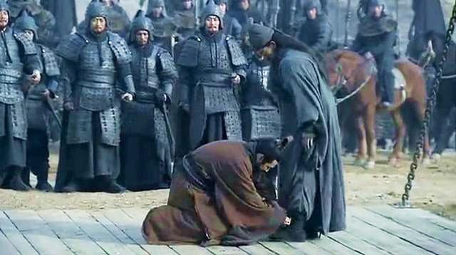 Đều là tướng quân đánh thắng vạn người, chiến công lừng lẫy, vì những lý do gì mà Trương Liêu lại không nổi tiếng bằng Quan Vũ? - Ảnh 4.