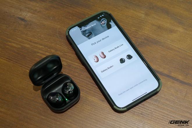 Tai nghe Galaxy Buds Pro xài rất ổn nhưng người dùng iOS thì lại đang khóc ròng - Ảnh 2.