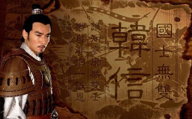 Thất bại trước Lưu Bang, Hạng Vũ tự sát, vậy số phận các tướng lĩnh dưới trướng của ông sau đó ra sao? - Ảnh 4.
