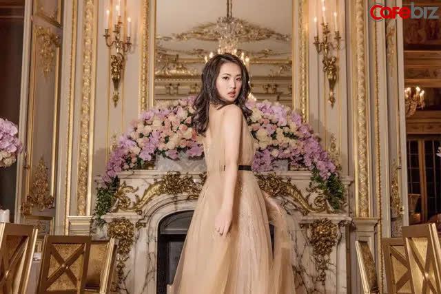 Góc tối của hai công chúa đều mang họ mẹ của ông chủ tập đoàn tỷ đô Huawei: Cha tỷ phú chưa chắc con đã có cuộc sống như mơ! - Ảnh 5.
