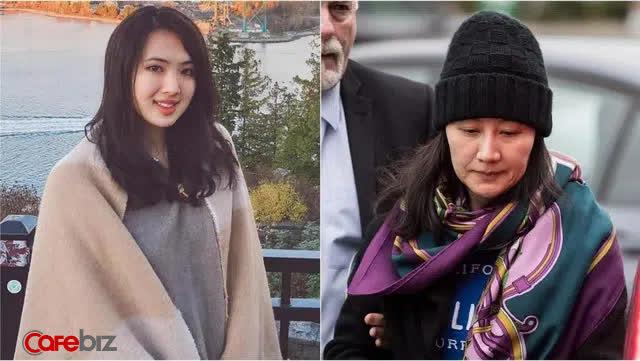 Góc tối của hai công chúa đều mang họ mẹ của ông chủ tập đoàn tỷ đô Huawei: Cha tỷ phú chưa chắc con đã có cuộc sống như mơ! - Ảnh 6.