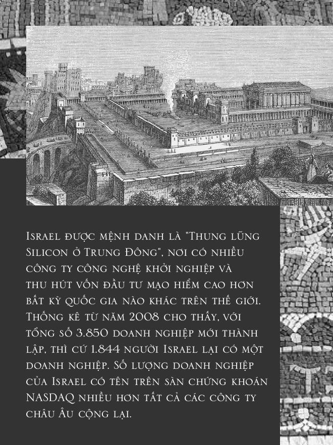 Dân tộc Do Thái – Đức tin dân tộc được chọn - Ảnh 10.