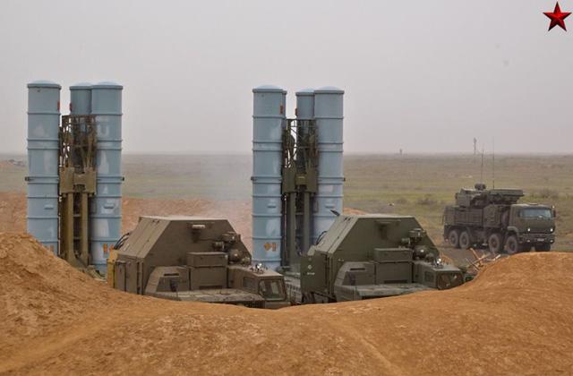 Không chỉ Pantsir-S1, Mỹ đã có trong tay rất nhiều hệ thống vũ khí tối tân của Nga! - Ảnh 1.