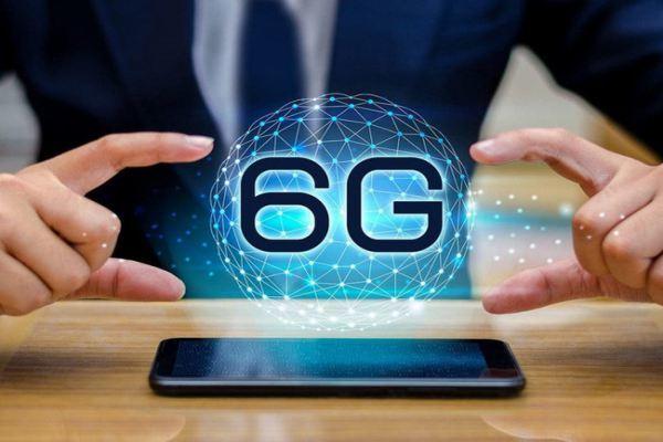Apple ấp ủ kỳ vọng đón đầu công nghệ 6G - Ảnh 1.