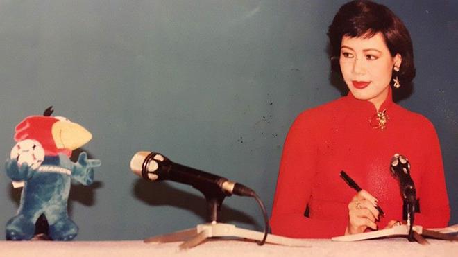 Cuộc sống tuổi U70 của cựu BTV thời sự có giọng đọc huyền thoại Thúy Hoa - Ảnh 2.