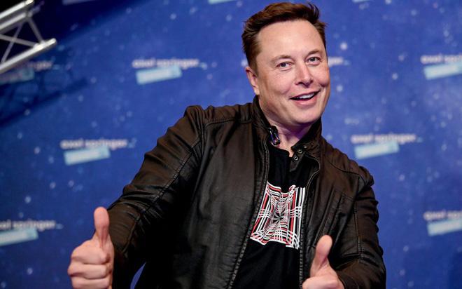 Kinh doanh dễ như Elon Musk: Lãi nhờ đầu tư vào bitcoin trong 2 tuần nhiều hơn cả doanh thu bán xe ô tô cả năm 2020 - Ảnh 1.