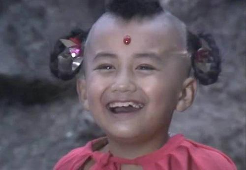 Hồng Hài Nhi.