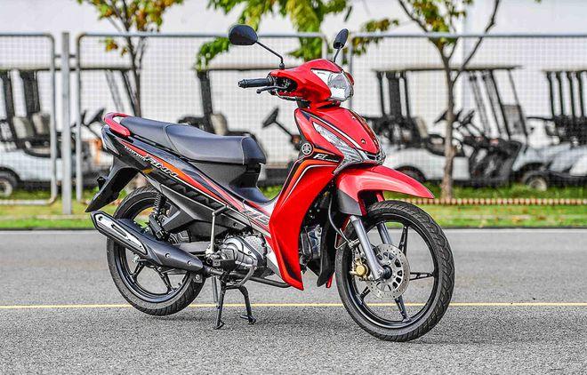 Đi 100km tốn 1 lít xăng, chiếc xe máy giá 30 triệu khiến Honda Wave phải nể có gì? - Ảnh 10.