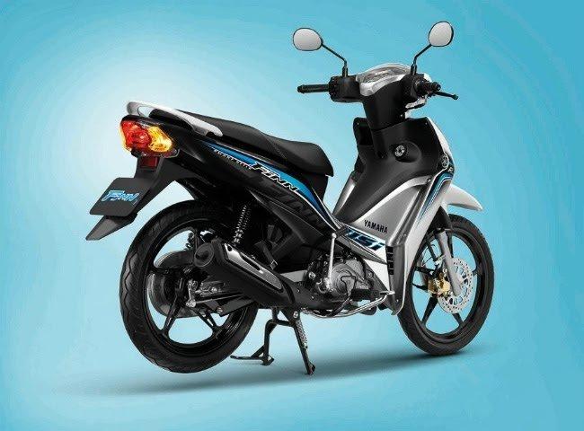 Đi 100km tốn 1 lít xăng, chiếc xe máy giá 30 triệu khiến Honda Wave phải nể có gì? - Ảnh 1.