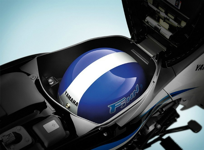 Đi 100km tốn 1 lít xăng, chiếc xe máy giá 30 triệu khiến Honda Wave phải nể có gì? - Ảnh 7.