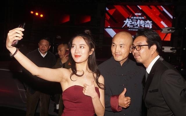 Yi Long lên chức bố và sắp kết hôn, danh tính người vợ còn bí ẩn - Ảnh 4.