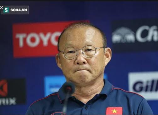 Báo Hàn Quốc bác bỏ khả năng HLV Park Hang-seo bị lôi kéo rời khỏi Việt Nam - Ảnh 1.