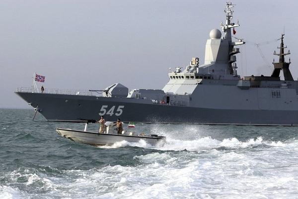 Báo TQ: Nga cho thấy chiến lược bậc thầy, 1 mũi tên trúng 2 đích- Mỹ ủ kế hiểm cũng bất thành - Ảnh 1.