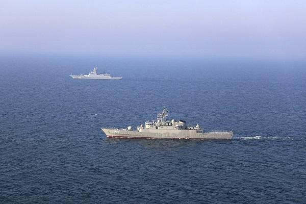 Báo TQ: Nga cho thấy chiến lược bậc thầy, 1 mũi tên trúng 2 đích- Mỹ ủ kế hiểm cũng bất thành - Ảnh 2.