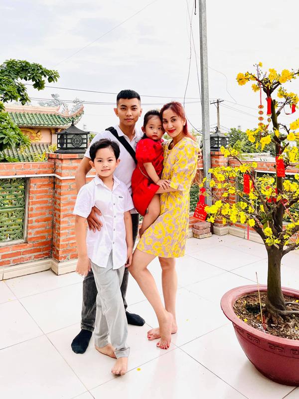 Cuộc sống hạnh phúc của nữ kiện tướng dance sport Khánh Thi bên chồng kém 11 tuổi - Ảnh 2.