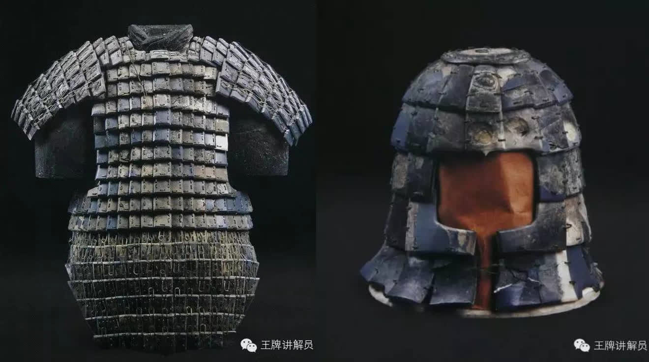 Ngoài chiến binh đất nung, có tới 180 hố chôn từng được khai quật trong lăng mộ Tần Thủy Hoàng - Chúng chôn vùi những kho báu nào? - Ảnh 1.