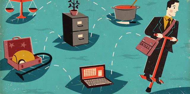 Harvard Business Review khẳng định, cần nhảy việc ngay nếu bạn có đủ 5 dấu hiệu nguy hiểm này: Thời gian không nhân từ với kẻ thích chần chừ! - Ảnh 1.