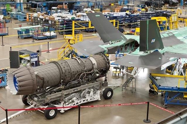 20% F-35 của KQ Mỹ sẽ nằm đất vào năm 2025: Vì sao đắt mà chẳng thể xắt ra miếng? - Ảnh 4.