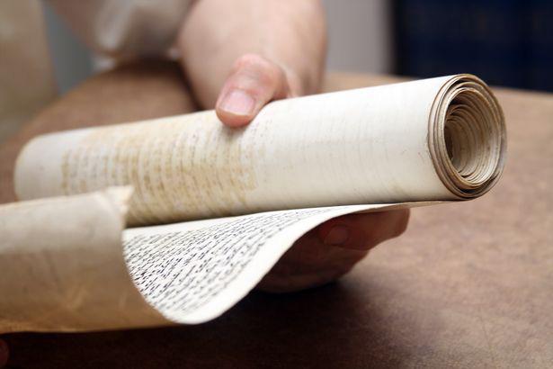 Mật mã kinh thánh và lời tiên tri kinh hoàng cho năm 2021 - ảnh 1