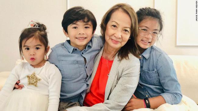 Tấn bi kịch của gia đình gốc Việt trong đợt rét kỷ lục ở Texas: 4 bà cháu chết cháy trong căn nhà rực lửa, mẹ liều mạng lao vào cứu nhưng lực bất tòng tâm - Ảnh 1.