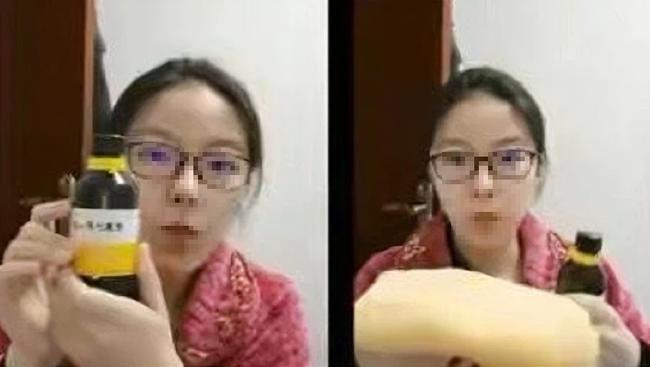 Nữ bác sĩ tự đánh thuốc mê mình rồi đăng lên MXH để cảnh báo nạn xâm hại tình dục, chưa kịp cảnh báo đã bị cảnh sát sờ gáy - Ảnh 1.