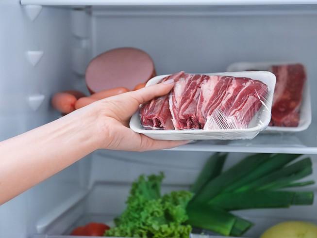 Thịt mua về làm theo 6 bước này đảm bảo thịt để được lâu, không mất chất dinh dưỡng - Ảnh 2.