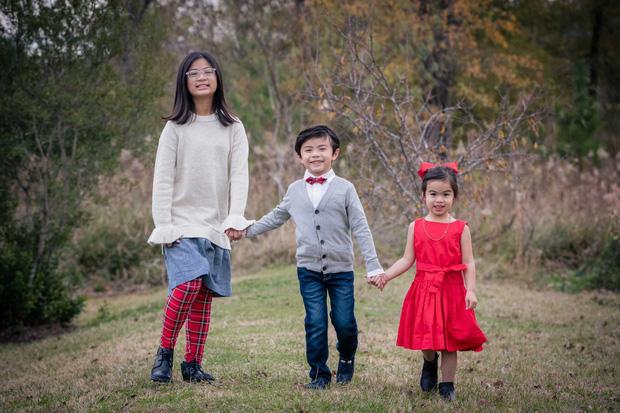 Tấn bi kịch của gia đình gốc Việt trong đợt rét kỷ lục ở Texas: 4 bà cháu chết cháy trong căn nhà rực lửa, mẹ liều mạng lao vào cứu nhưng lực bất tòng tâm - Ảnh 4.