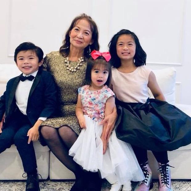 Tấn bi kịch của gia đình gốc Việt trong đợt rét kỷ lục ở Texas: 4 bà cháu chết cháy trong căn nhà rực lửa, mẹ liều mạng lao vào cứu nhưng lực bất tòng tâm - Ảnh 5.
