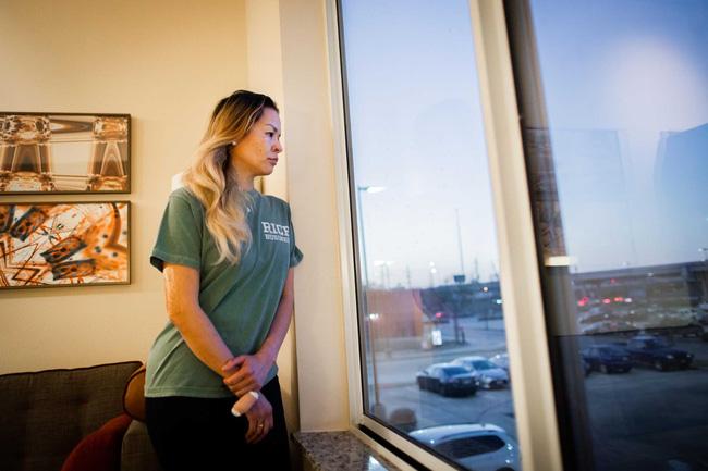 Tấn bi kịch của gia đình gốc Việt trong đợt rét kỷ lục ở Texas: 4 bà cháu chết cháy trong căn nhà rực lửa, mẹ liều mạng lao vào cứu nhưng lực bất tòng tâm - Ảnh 8.