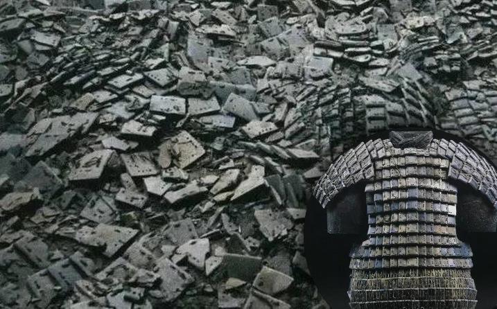 Ngoài chiến binh đất nung, có tới 180 hố chôn từng được khai quật trong lăng mộ Tần Thủy Hoàng - Chúng chôn vùi những kho báu nào?