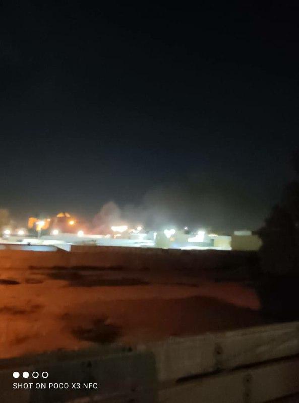 Tên lửa nã thẳng xuống khu vực Đại sứ quán Mỹ ở Baghdad - Ukraine bắt giữ điệp viên Nga - Ảnh 1.
